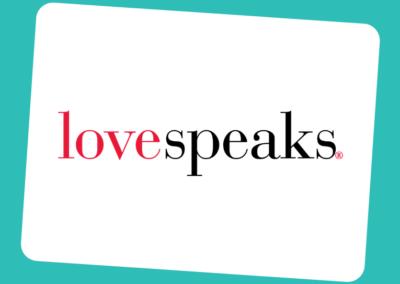 lovespeaks, LLC.
