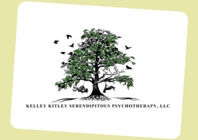 Kelley Kitley Serendipitous Psychotherapy, LLC